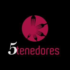 Logo Lauralofer 5tenedores